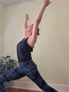 blog  yoga writing